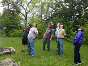 Baloo Training |Twin Valley Council, Boy Scouts of America