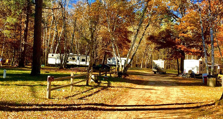 Family Camp RV's